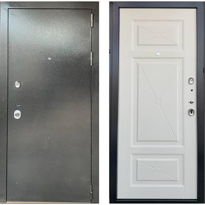 дверь невада бетон
